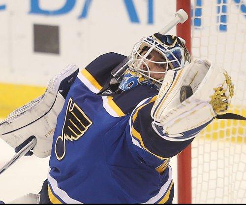 Ryan Nugent-Hopkins scores in OT as Edmonton Oilers jolt St. Louis Blues