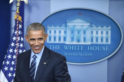Watch live: President Obama's last press conference