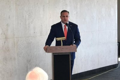 Florida state Sen. Frank Artiles steps down over racist remarks