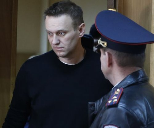 Court upholds sentence against Russian activist Alexei Navalny