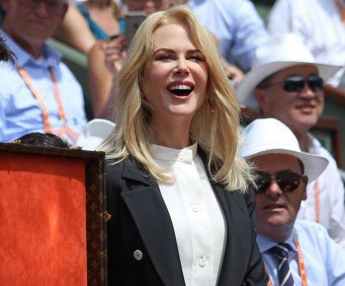 Nicole Kidman says life at 50 is 'phenomenal': 'I'm very grateful'