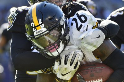 Le'Veon Bell, running game key to Pittsburgh Steelers' success