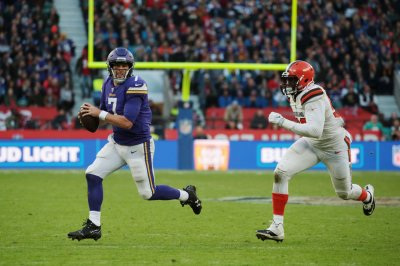 Minnesota Vikings Week 8 report card: Vikings good enough to beat winless Cleveland Browns