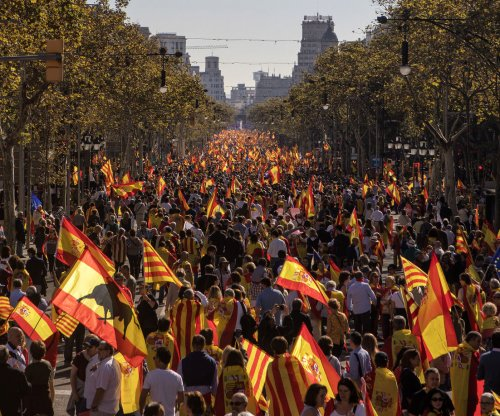 Judge issues arrest warrant for ex-Catalan president