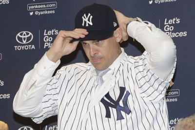 New York Yankees: Aaron Boone calls manager job 'chance of a lifetime'