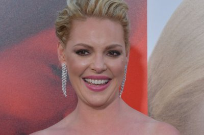 Katherine Heigl says her 'Suits' character has 'gumption'