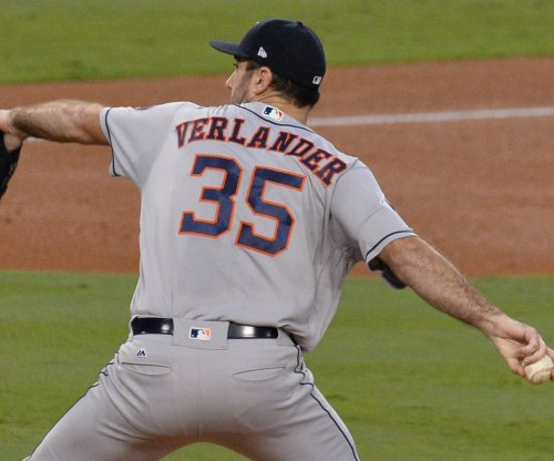 Scrappy Rays face challenge of Justin Verlander, Astros