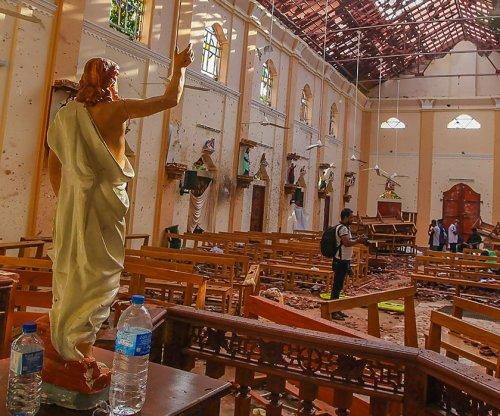 Sri Lanka attacks: Nearly 300 dead; 24 arrested in bomb plot