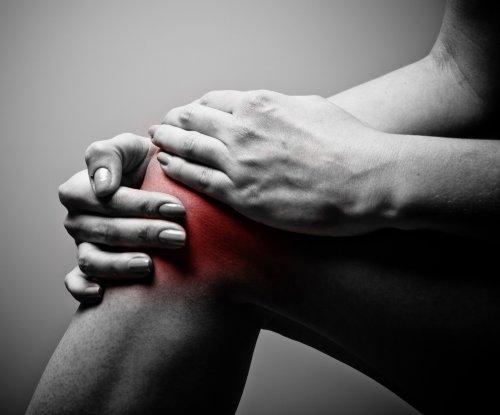 Antibodies may cause pain linked to rheumatoid arthritis