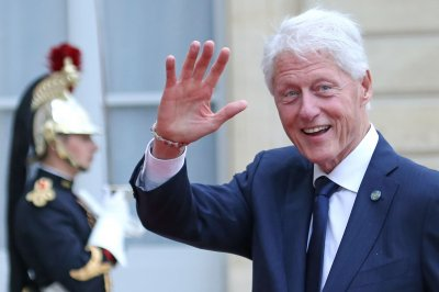 Bill Clinton, History developing docuseries about presidency