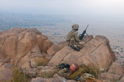 Pentagon report calls sleep deprivation a hindrance to readiness