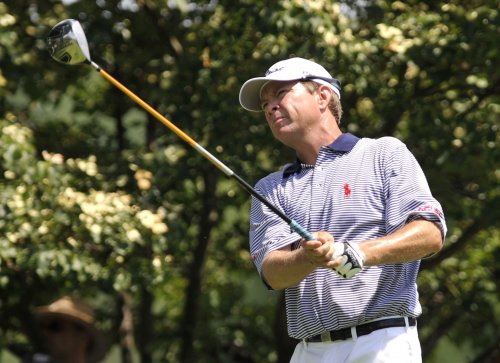 Davis Love III claims 20th PGA Tour win