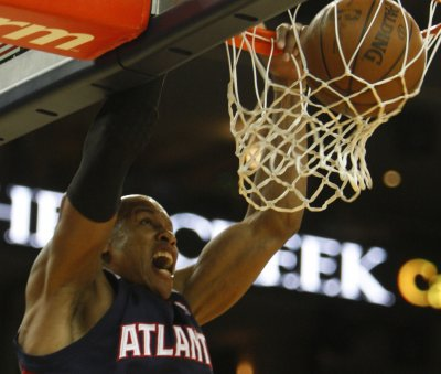 NBA: Atlanta 130, New Jersey 107