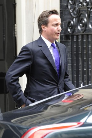 Cameron faces more phone hack questions