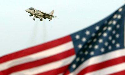 Military jet crashes into California homes