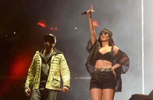 Rihanna, Don Cheadle and Jay Z cut from Thursday Night Football in wake of Ray Rice controversy