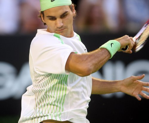 Roger Federer notches 1,000th ATP win in Brisbane final victory