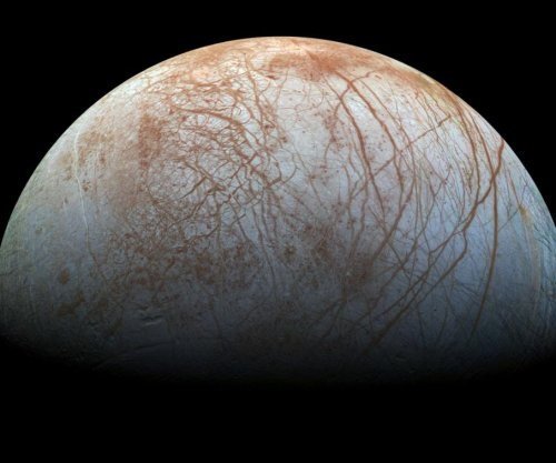 NASA planning mission to Europa, Jupiter's potentially life-hosting moon