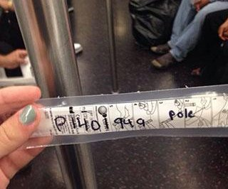 High school scientists find drug-resistant bacteria in NYC subway
