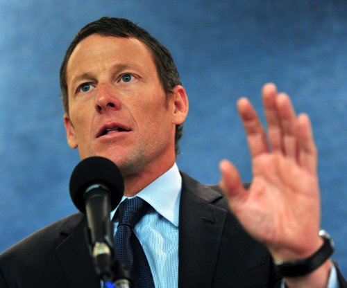 PRESS BOX: Armstrong makes controversial return to France