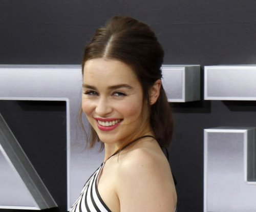 Emilia Clarke explains why her Emmy nomination was 'embarrassing'
