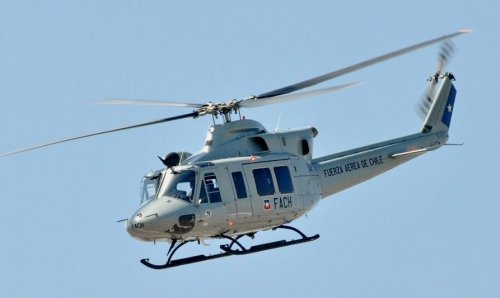Philippines receives final Bell utility helicopter