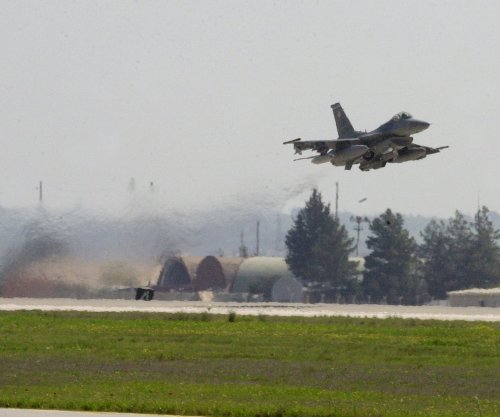 Turkey carries out first airstrikes as part of U.S.-led coalition against IS