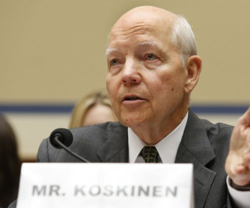 House Republicans seek to impeach IRS commissioner