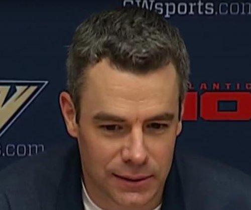 Men's Top 25 roundup: GW upsets Virginia