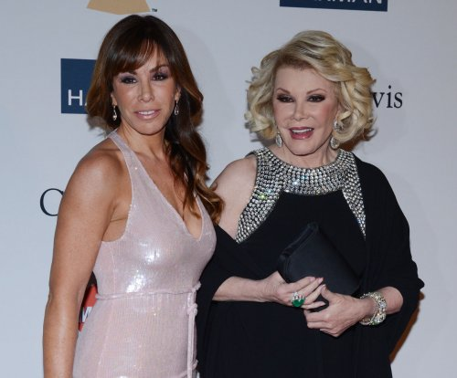 Melissa Rivers settles malpractice lawsuit with clinic over Joan Rivers' death