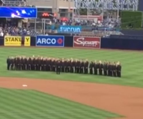 San Diego Padres under fire after Gay Men's Chorus incident