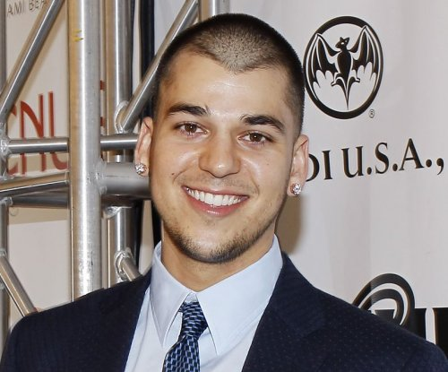 Rob Kardashian shows off weight loss: 'Glad I'm getting better'