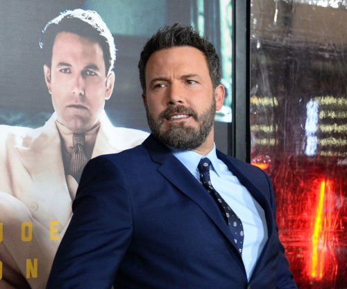 Ben Affleck steps down as director of 'The Batman'