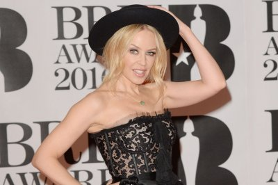 Report: Kylie Minogue wins legal battle against Kylie Jenner over use of 'Kylie'