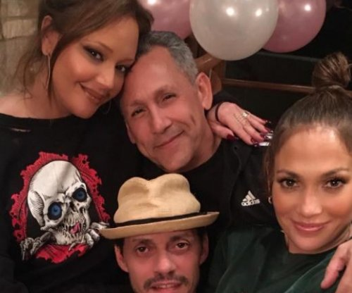 Jennifer Lopez, Marc Anthony celebrate twins' 9th birthday