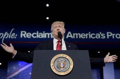 Watch: President Trump addresses CPAC 2017