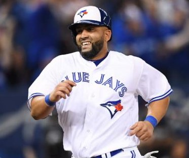 Kendrys Morales' walk-off home run ends Toronto Blue Jays' 7-game skid