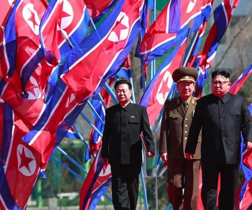 'Peace-loving' North Korea: 'We do not fear war'