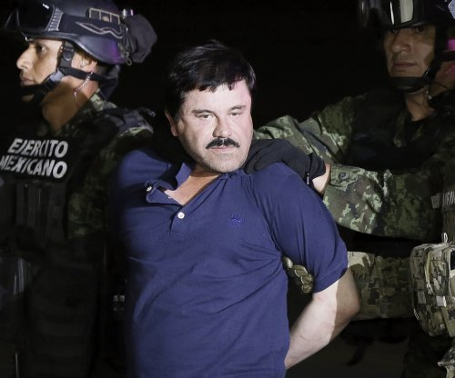 Proposed 'El Chapo Act' would pay for border wall with drug money