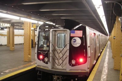 Subway death makes four corpses in four days in public in NYC