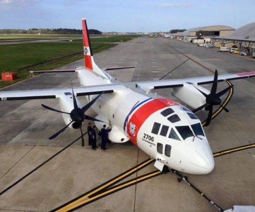FLIR awarded $17.9 million contract for Coast Guard surveillance systems