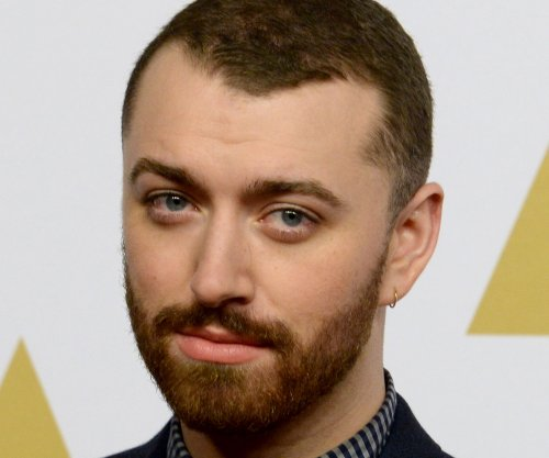 Sam Smith says his new song is due out Friday