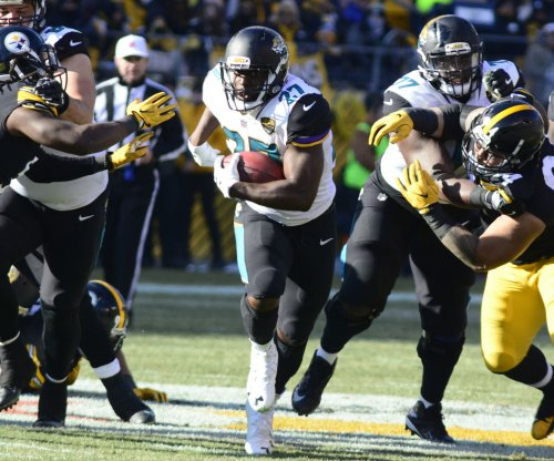 Jaguars RB Fournette not injured in auto accident