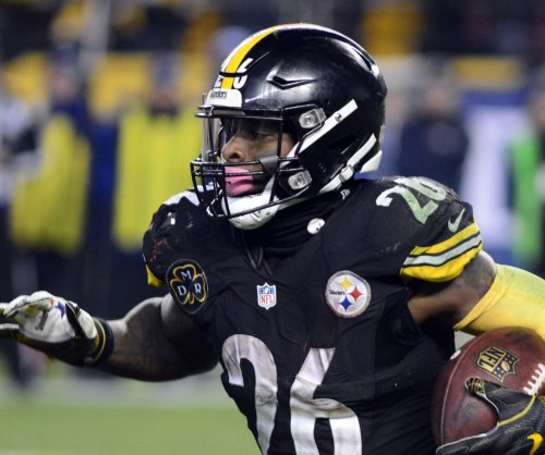 Report: Steelers' Bell skipped nearly all of walk-through prior to Jaguars game
