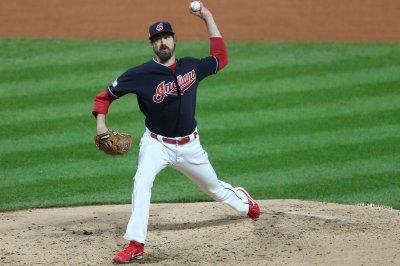 Indians hoping Miller returns against Royals