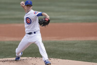 Cubs hone in on sixth straight win, sweep of White Sox