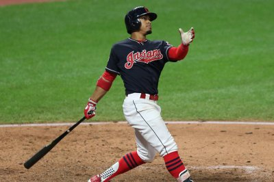 Revived at home, Indians continue series vs. Twins