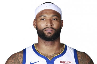 DeMarcus Cousins plans Jan. 18 Warriors debut