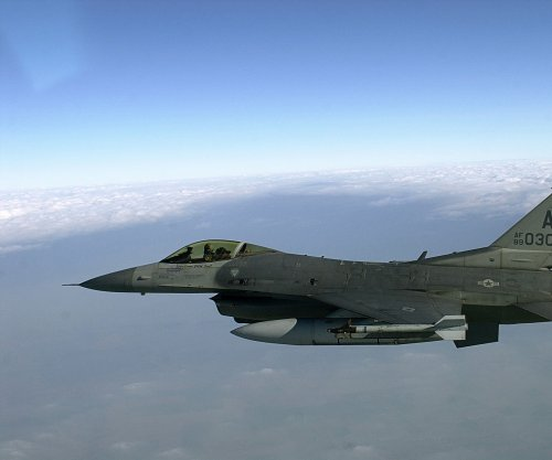 Israel cancels sale of F-16s to Croatia because of U.S. objections
