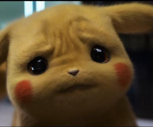 Ryan Reynolds gets sentimental in new 'Detective Pikachu' trailer